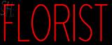 Custom Florist LED Neon Sign 1