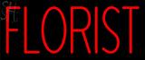 Custom Florist LED Neon Sign 2