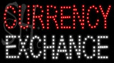 Custom John Tringali Currency Exchange Led Sign 1