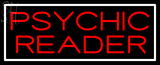 Custom Psychic Reader Neon Sign 1