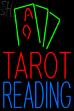 Custom Tarot Reading With Cards LED Neon Sign 2