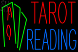 Custom Tarot Reading With Cards LED Neon Sign 1
