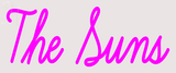 Custom The Suns LED Neon Sign 2