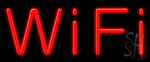 Wi Fi Neon Sign