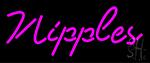 Nipples Neon Sign