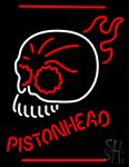 Pistonihead Neon Sign