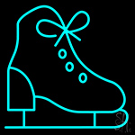 Shoes LED Neon Sign