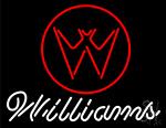 Williams Neon Sign