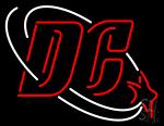 Dg Logo LED Neon Sign