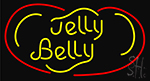 Jelly Belly Neon Sign