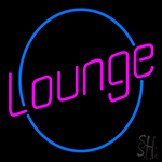 Lounge Neon Sign