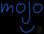 Mojo LED Neon Sign