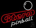 Stern Pinball LED Neon Sign