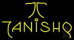Tanishq LED Neon Sign