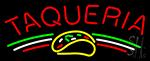 Taqueria LED Neon Sign