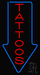 Tattoos LED Neon Sign