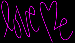 custom-pink-love-me-wedding-neon-sign-1