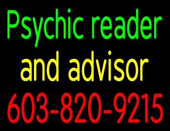Custom Psychic Reader And Advisor Logo LED Neon Sign 2