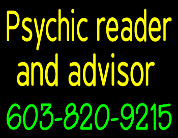 Custom Psychic Reader And Advisor Logo LED Neon Sign 4