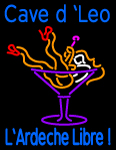 Custom Martini Girl LED Neon Sign 10