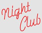 Custom Night Club Bar LED Neon Sign 1