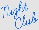 Custom Night Club Bar LED Neon Sign 2