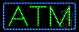 ATM Animated LED Sign