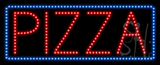Pizza Animated LED Sign