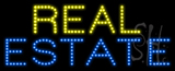 Real Estate Animated LED Sign