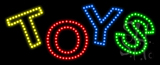 Toys Animated LED Sign