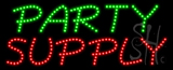 Party Supply Animated LED Sign