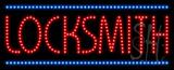 Locksmith Animated LED Sign