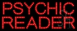 Psychic Reader Animated LED Sign