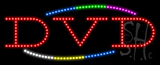 DVD Animated LED Sign