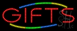 Gifts Animated LED Sign