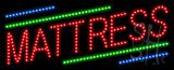 Mattress Animated LED Sign