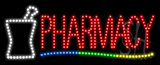 Pharmacy Animated LED Sign