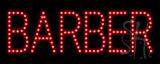 Barber LED Sign