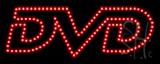 DVD LED Sign