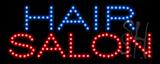 Hair Salon LED Sign