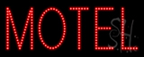 Motel LED Sign