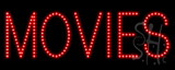 Movies LED Sign