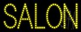 Salon LED Sign