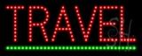 Travel LED Sign