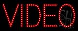 Video LED Sign