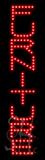 Furniture LED Sign