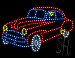 Car LED Sign