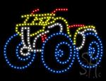 ATV LED Sign
