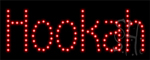 Hookah LED Sign