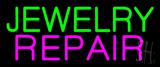 Jewelry Repair Neon Sign